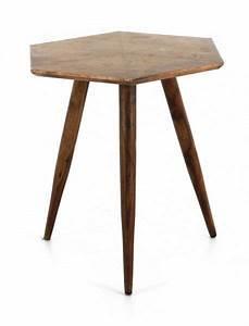Table Basse Cuivre Rose : table basse en bois de rose d 39 inde ~ Melissatoandfro.com Idées de Décoration