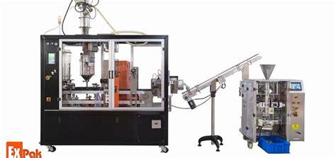 single lane nespresso capsule filling machine