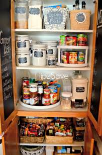 kitchen organization ideas 4 simple pantry organization tips hip2save