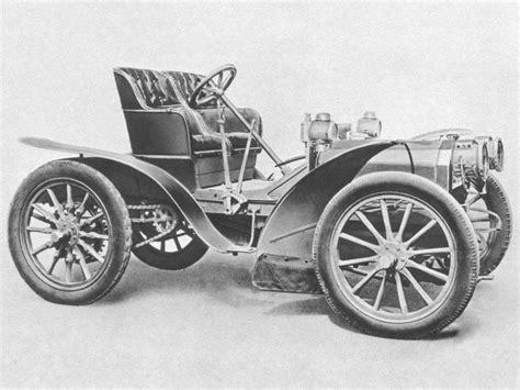 1908 Fiat Fiacre Car Photos Catalog 2018