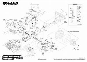 Traxxas X Maxx Parts Diagram
