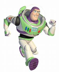 Photo: Buzz Lightyear (voce Tim Allen) - Toy Story 3004.jpg
