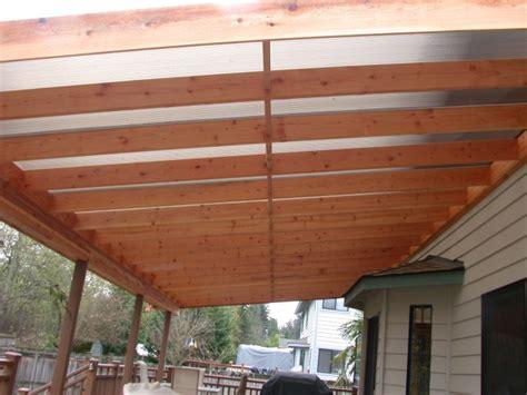 diy patio cover design plans table