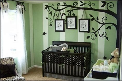 Decorating theme bedrooms Maries Manor: baby bedrooms