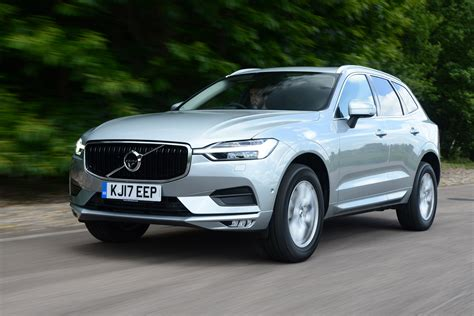 The New Volvo by New Volvo Xc60 2017 Review Auto Express