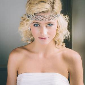 Timeless Woven Vintage Hair Band Wedding And Bridal Hair