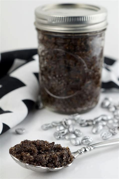 This is really a beautiful one and real simple to. DIY Beauty: Easy Homemade Coconut Coffee Body Scrub Recipe | The Domestic Diva