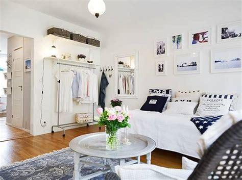 Cool Studio Apartment Design Ideas  Cool Studio