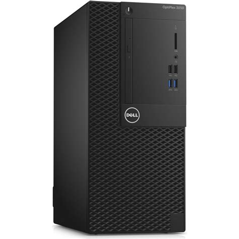 ordinateur de bureau i5 pc de bureau dell optiplex 3050mt i5 7è gén 4 go
