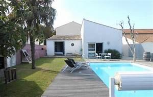 A louer maison avec piscine chauffee 4 a 5 personnes for Location maison 8 personnes avec piscine