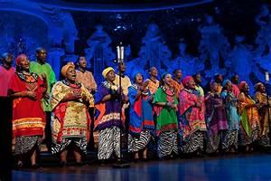 ABC Music | Soweto Gospel Choir
