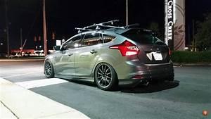 Ford Focus Mk3 Tuning : ford focus mk3 black rims ford focus st tuning ~ Jslefanu.com Haus und Dekorationen