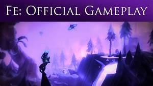 Fe Gameplay Trailer - EA PLAY 2016 - YouTube