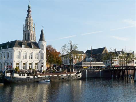Experience in Breda, Netherlands by Elena | Erasmus ...
