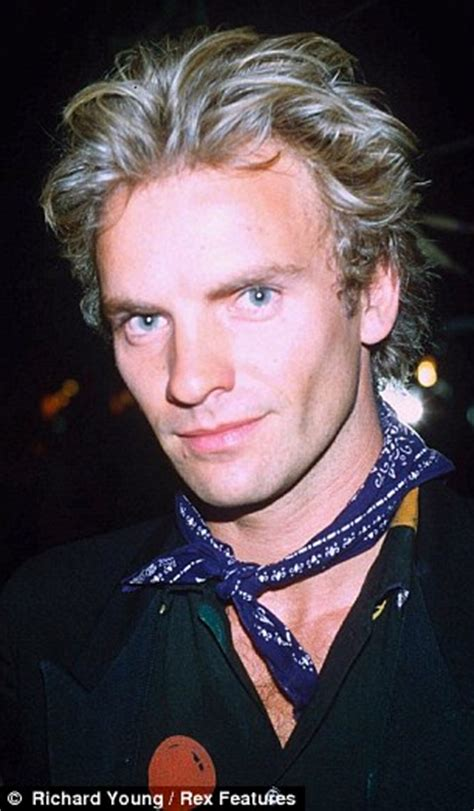 Songs are ranked based on an inverse. How Did Sting Find His Long-Lost Muse?