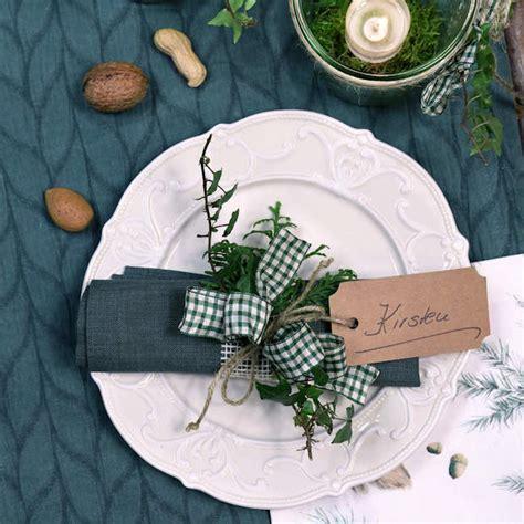 Grüne Tischdecken Tischdecken