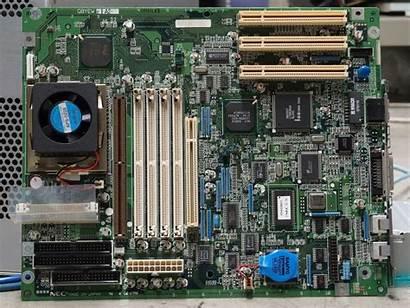 Computer Hardware Motherboard Bus Desktop Memory Components