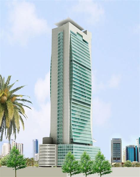 Tenders For Shuhada Building Gulf Consult