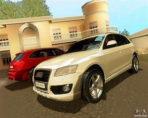 Audi Q5 Versions : audi q5 for gta san andreas ~ Melissatoandfro.com Idées de Décoration