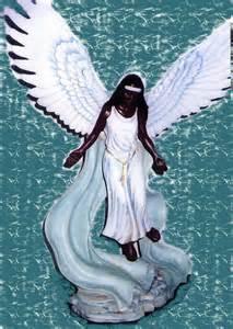 African American Angels