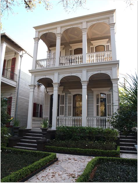 New Orleans Homes And Neighborhoods » Garden District