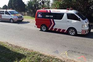 Man left seriously injured after apparent hijacking ...