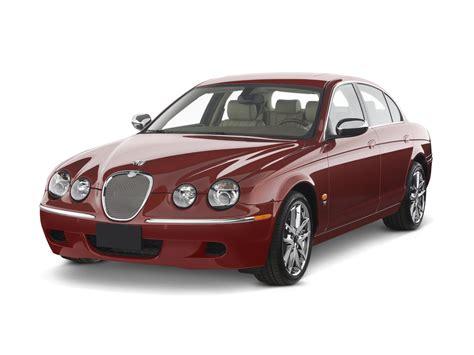 2008 Jaguar S Type Bestluxurycarsus