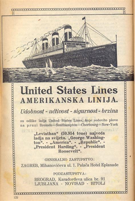 Kloštrani iseljenici u Ameriku početkom 20. stoljeća ...