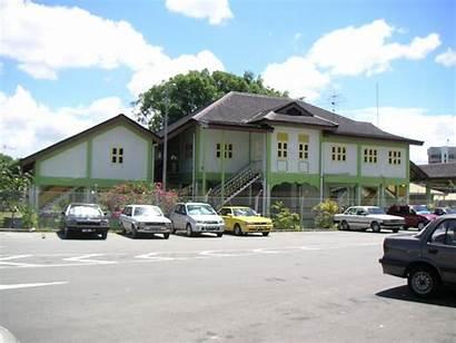 Brunei Istana Darussalam Jalan Sultan Traveller Kampong