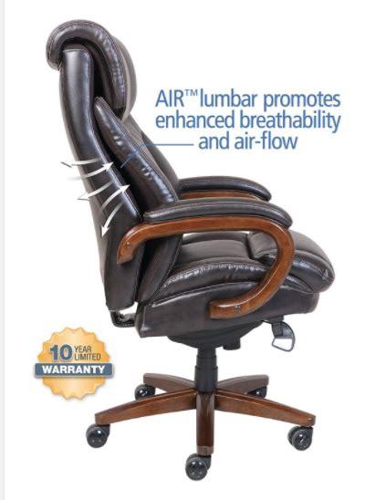 10 most comfortable la z boy office chairs alternatives
