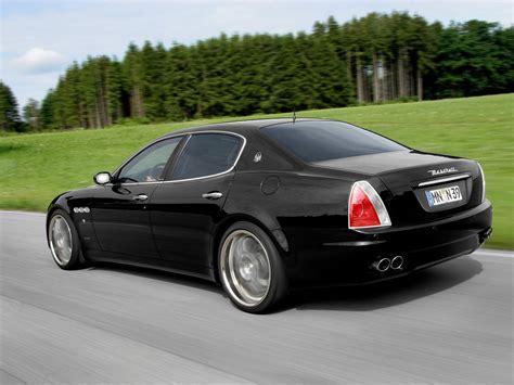 Maserati Quattroporte Photo by Novitec Rosso Maserati Quattroporte Picture 49365