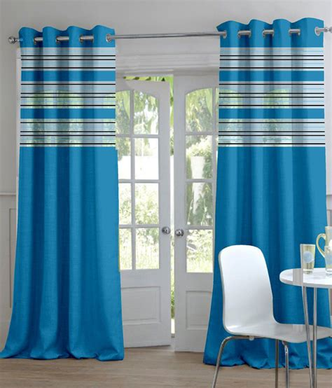 Trendy Drapes - trendy home solid polyester curtain buy trendy home