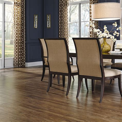 Ash Gunstock Hardwood Flooring by Adura Vinyl Tile Plank Flooring