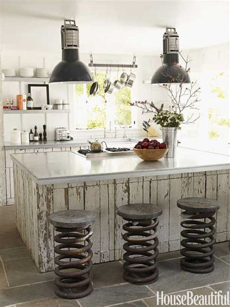 practical kitchen island designs  seating