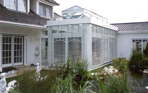 beschattung für wintergarten pierro glas u holzbau gmbh
