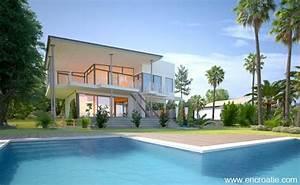 location de villa en croatie louer une villa de luxe With louer une villa en espagne avec piscine