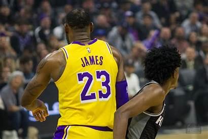 Lakers Kings Thread Let Kimani Credit