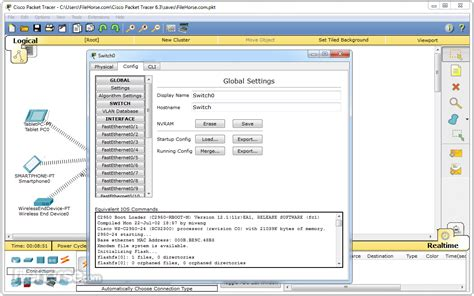 Cisco Packet Tracer 7.0 (32-bit) Download For Windows
