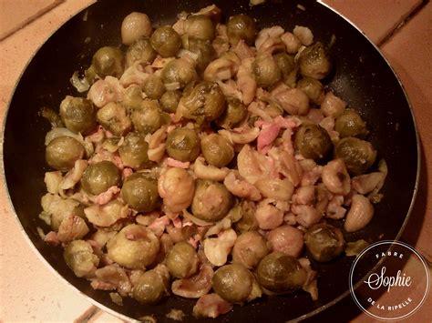 cuisiner choux de bruxelles cuisiner choux bruxelles ohhkitchen com