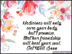 get well soon messages for friends quotes and wishes wishesmessages