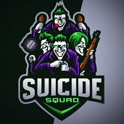Pubg Chicken Squad Suicide Logos Dinner Team