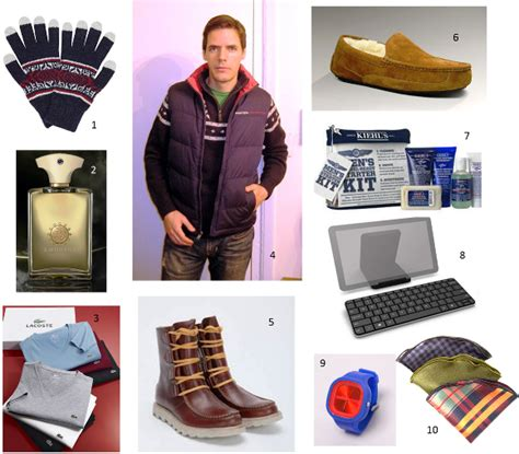 mg holiday gift guide 2012 10 gift ideas for your awesome