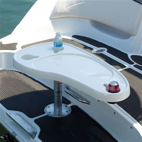 Boat Accessories Table by Kidney Shape Boat Table Babbitts Yamaha Partshouse
