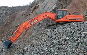 Hitachi Dx300lc Excavator Service Shop Repair Manual