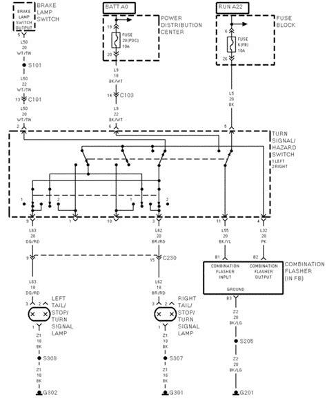 Chrysler Neon Wiring Diagram