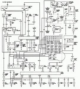 94 Chevy 1500 Wiring Diagram For Dummies