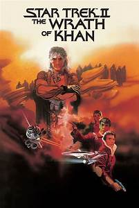Star Trek-Movies images Star Trek II: The Wrath of Khan ...