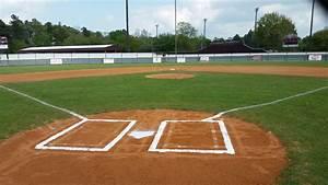 Baseball & Softball Fields