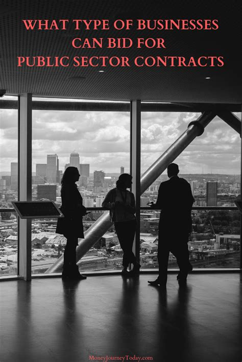 bid uk what businesses can bid for sector contracts in the uk