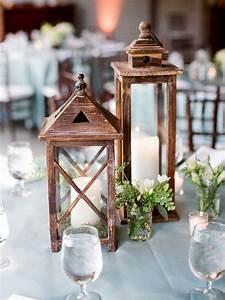 15, Lantern, Wedding, Centerpiece, Ideas, For, Your, Reception